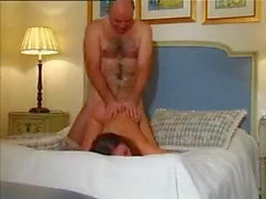 Shy moscow 18yo whore gets ass destroyed by frenchman